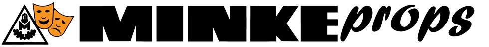 Minke-props Theatershop-Logo